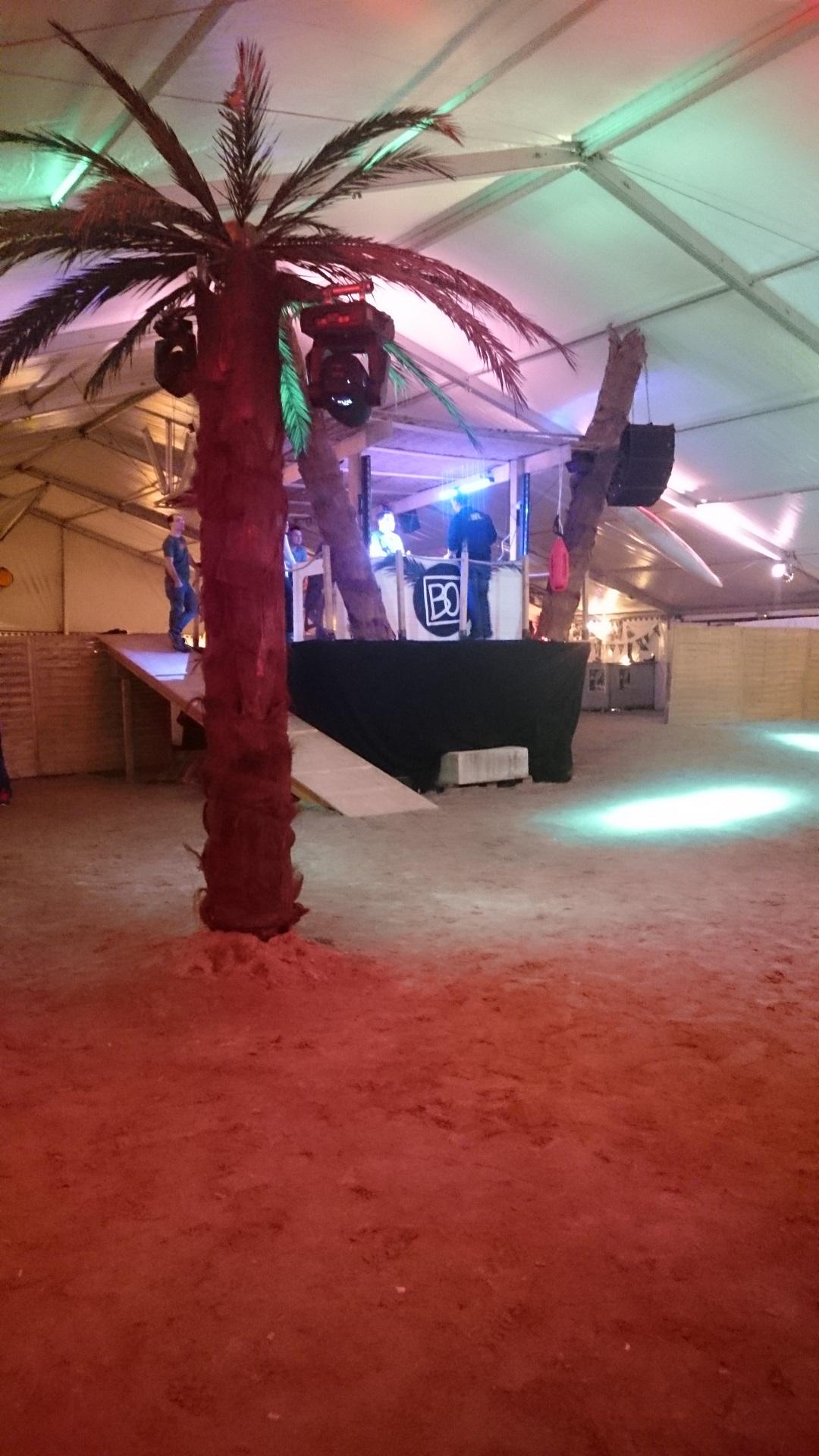 Beach-Party Obermeitingen 2