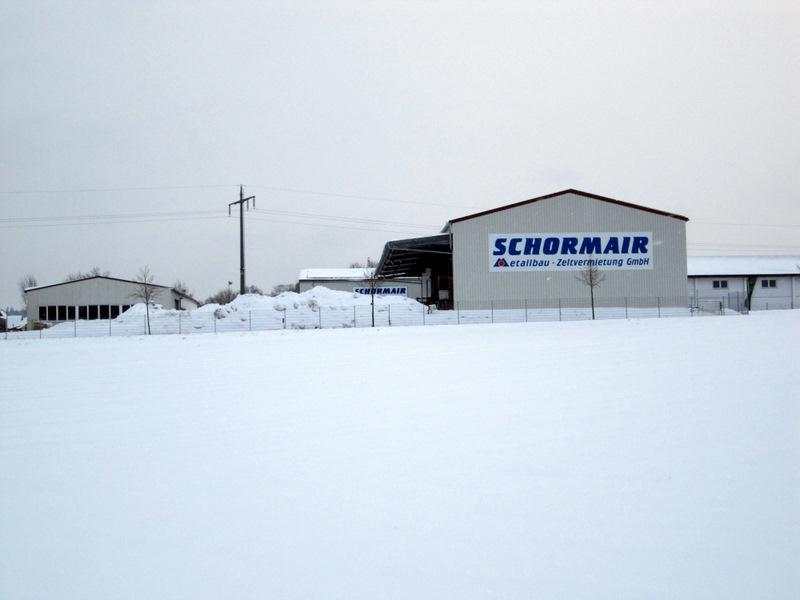 Schormair GmbH Zeltvermietung